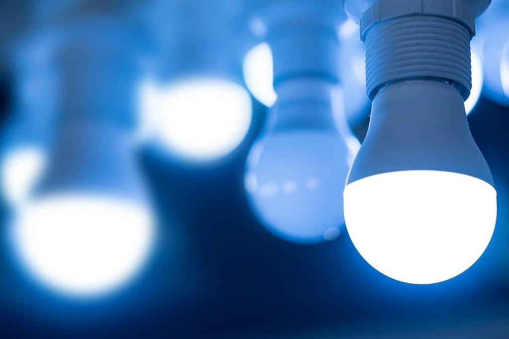 Електричні лампи