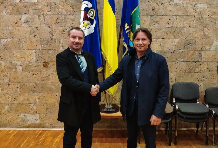 Асоціація ОСББ міста Києва і виставка WinRoofExpo підписали меморандум про партнерство
