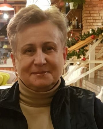 Свінтозельська Олена Валеріївна