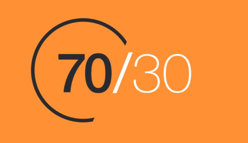 """Програма співфінансування """"70/30"""""""